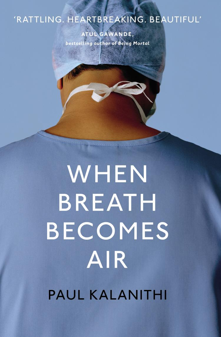 When Breath Becomes Air - Cancer Epigenetics Society