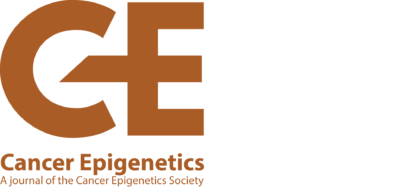 Cancer Epigenetics, a journal of the Cancer Epigenetics Society